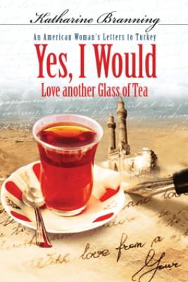 Yes, I Would... - Katharine Branning
