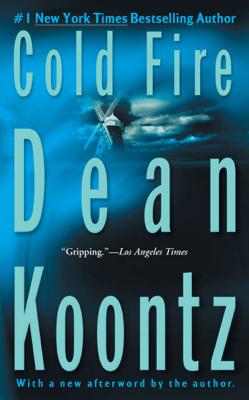 Cold Fire - Dean Koontz pdf download