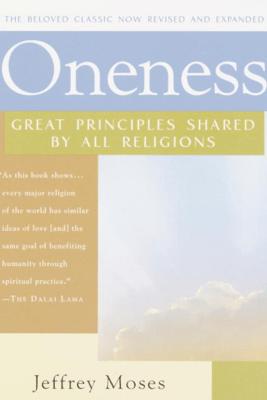 Oneness - Jeffrey Moses