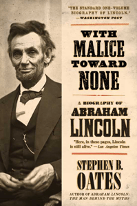 With Malice Toward None - Stephen B. Oates pdf download