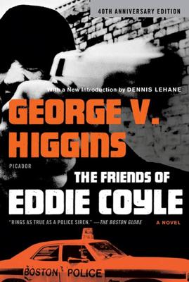 The Friends of Eddie Coyle - George V. Higgins pdf download