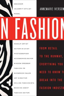 In Fashion - Annemarie Iverson