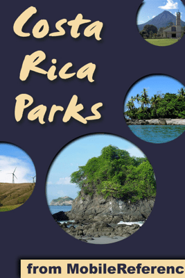 Costa Rica Parks - MobileReference