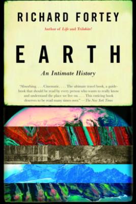 Earth - Richard Fortey