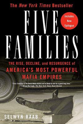 Five Families - Selwyn Raab