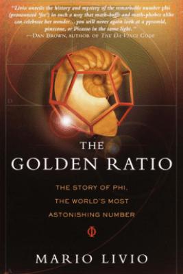 The Golden Ratio - Mario Livio
