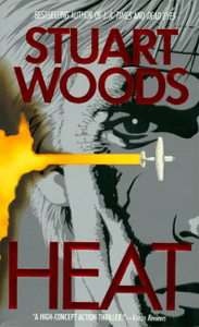 Heat - Stuart Woods pdf download