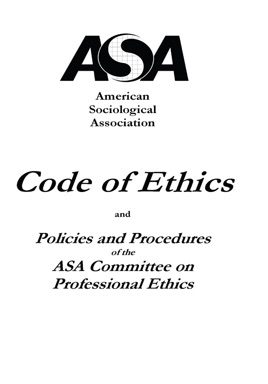 ‎ASA Code of Ethics on Apple Books