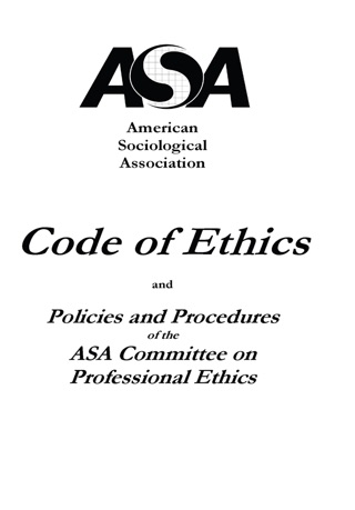 ‎American Sociological Association Style Guide, Fifth