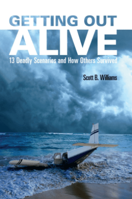Getting Out Alive - Scott B. Williams