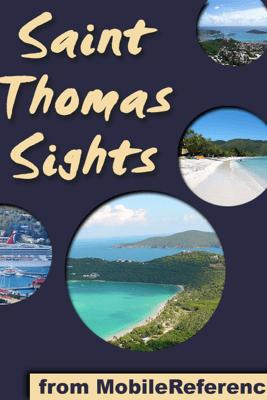 Saint Thomas Sights - MobileReference