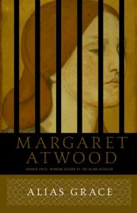 Alias Grace - Margaret Atwood pdf download