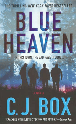 Blue Heaven - C. J. Box pdf download