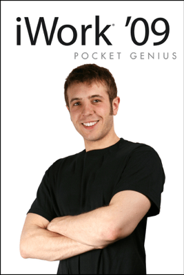 iWork '09 Pocket Genius - Guy Hart-Davis