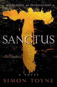 Sanctus - Simon Toyne pdf download