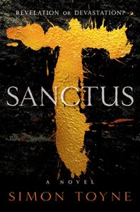 Sanctus - Simon Toyne pdf download