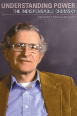 Understanding Power - Noam Chomsky