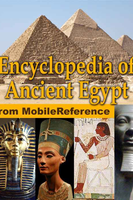 Encyclopedia of Ancient Egypt - MobileReference