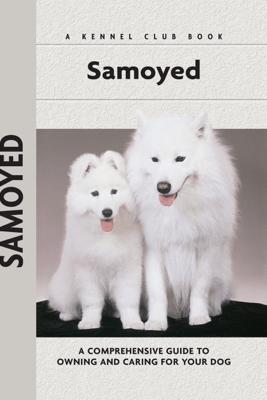 Samoyed - Richard G. Beauchamp