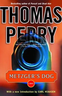 Metzger's Dog - Thomas Perry pdf download