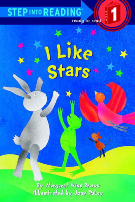 I Like Stars - Margaret Wise Brown & Joan Paley