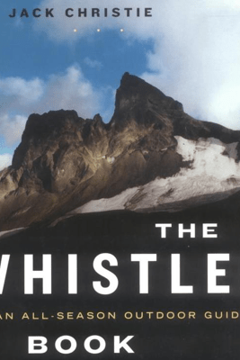 The Whistler Book - Jack Christie