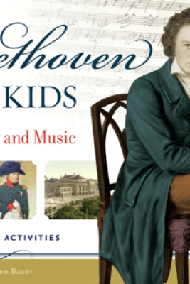 Beethoven for Kids - Helen Bauer