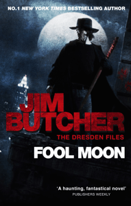 Fool Moon - Jim Butcher pdf download