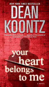 Your Heart Belongs to Me - Dean Koontz pdf download
