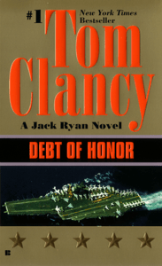 Debt of Honor - Tom Clancy pdf download