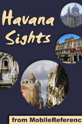 Havana Sights - MobileReference
