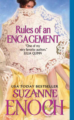 Rules of an Engagement - Suzanne Enoch pdf download
