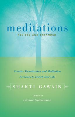 Meditations - Shakti Gawain pdf download