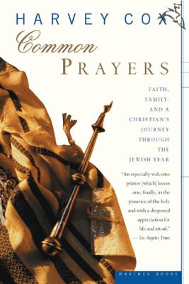 Common Prayers - Harvey Cox