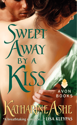 Swept Away By a Kiss - Katharine Ashe pdf download