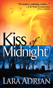 Kiss of Midnight - Lara Adrian pdf download