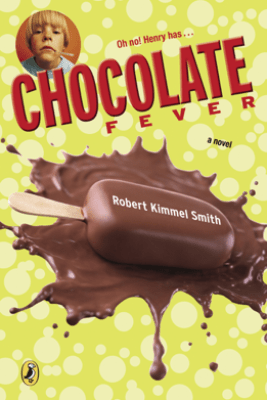 Chocolate Fever - Robert Kimmel Smith & Gioia Fiammenghi