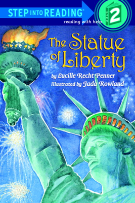 The Statue of Liberty - Lucille Recht Penner