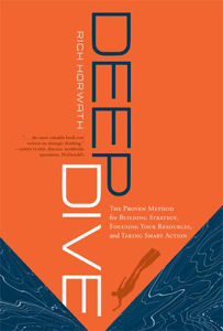 Deep Dive - Rich Horwath pdf download