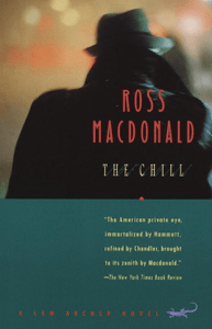 The Chill - Ross MacDonald pdf download