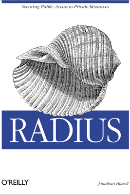 RADIUS - Jonathan Hassell