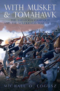 With Musket and Tomahawk - Michael O. Logusz pdf download