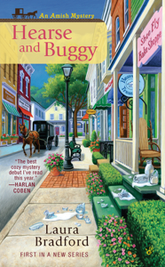 Hearse and Buggy - Laura Bradford pdf download