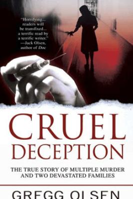 Cruel Deception - Gregg Olsen