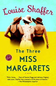 The Three Miss Margarets - Louise Shaffer pdf download