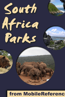 South Africa Parks - MobileReference