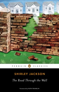 The Road Through the Wall - Shirley Jackson pdf download