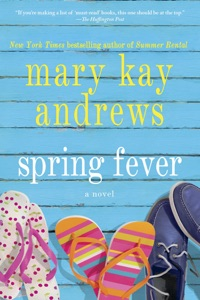Spring Fever - Mary Kay Andrews pdf download