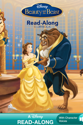 Beauty and the Beast - Disney Book Group