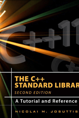 C++ Standard Library, The: A Tutorial and Reference, 2/e - Nicolai M. Josuttis